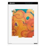 Tako Decal IPad 2 Decal For The iPad 2