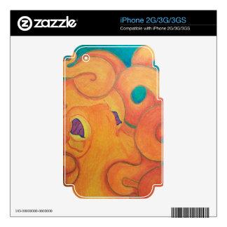 Tako Iphone 2g Decal
