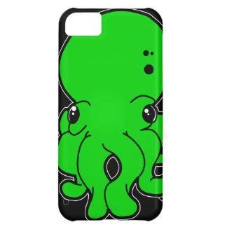 Tako (Lime) iPhone 5 Case