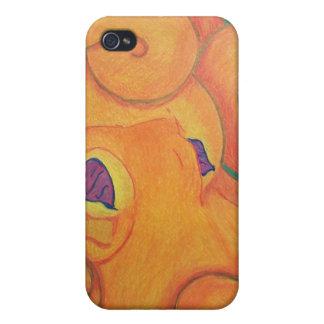 Tako Shell iPhone 4/4S Case
