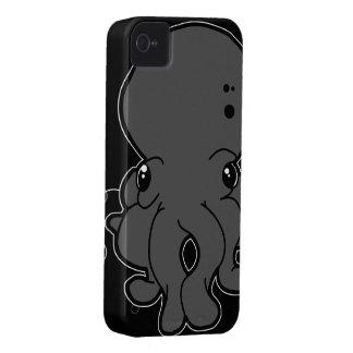 Tako (Smoke) iPhone 4 Case