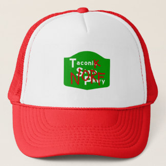 takonic norf hat red