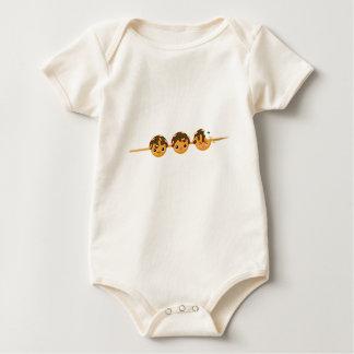 Takoyaki Baby Bodysuit