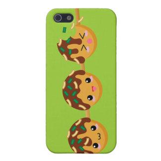 Takoyaki Case For iPhone SE/5/5s