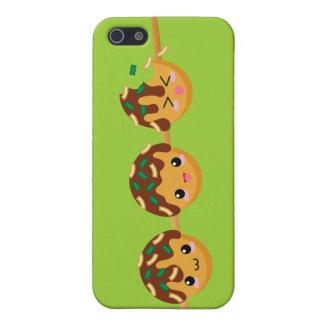Takoyaki Cover For iPhone SE/5/5s
