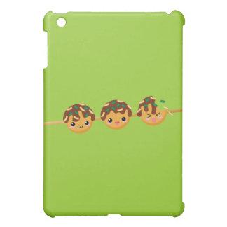 Takoyaki iPad Mini Cover