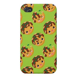 Takoyaki iPhone 4/4S Cover