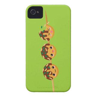 Takoyaki iPhone 4 Case-Mate Case