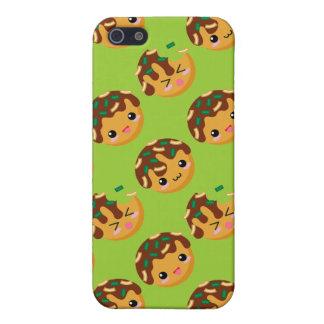 Takoyaki iPhone SE/5/5s Cover