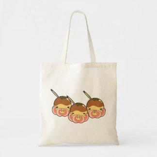 takoyaki tote tote bag