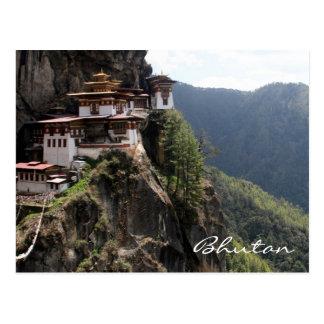 taktsang vista postcard
