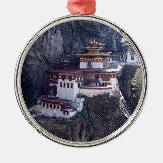 Taktshang Monastery, Paro, Bhutan Metal Ornament