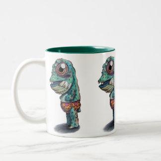 """""""Takukmi"""" Mug"""