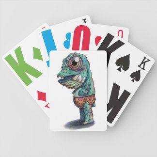 """Takukmi"" Playing Cards"