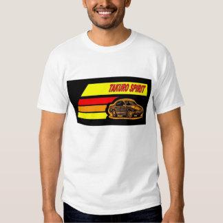 Takuro Spirit Tee Shirt