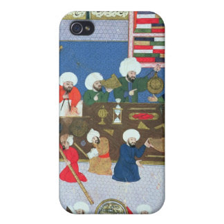 Takyuddin and other astronomers iPhone 4/4S cases