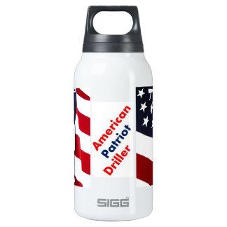 Taladradora americana del patriota