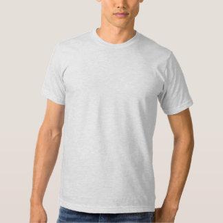 Taladro real de los hombres camisas