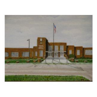Talala Public School Postcard