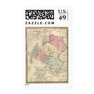 Talbot Postage