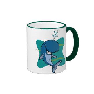 Tale of a Whale Coffee Mug
