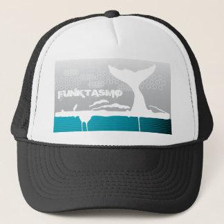 Tale Of A Whale Trucker Hat