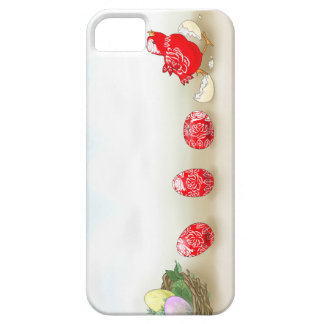 Tale of an Easter egg iPhone SE/5/5s Case