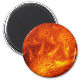 Tale of Chief Many Suns 2 Inch Round Magnet