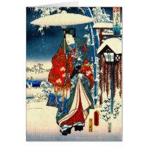 Tale of Genji 1853 Right