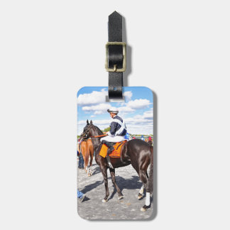 Tale of Life Bag Tag