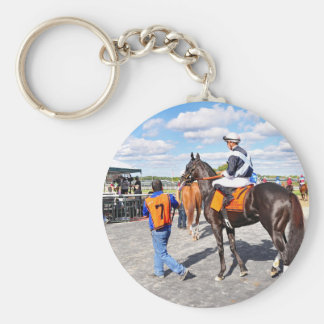 Tale of Life Keychain