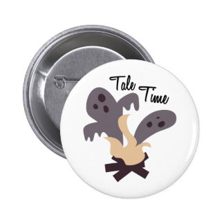 Tale Time 2 Inch Round Button