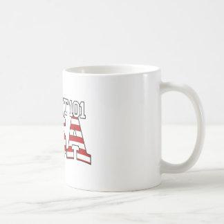 Talent 101 USA Products Coffee Mug