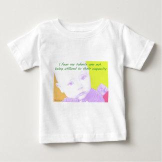 Talent Baby T-Shirt