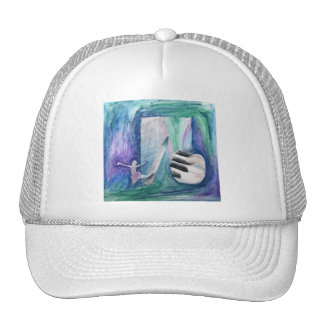 Talent Hat