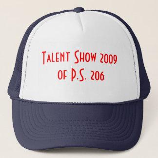 Talent Show 2009 of P.S. 206 Trucker Hat