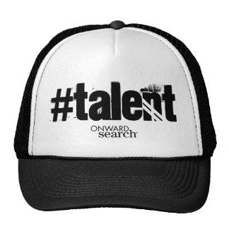 Talent Trucker Hat