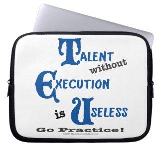 Hamsandwichtees.com: Talent without execution