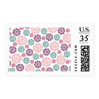 Talented Alert Decisive Sociable Postage Stamps