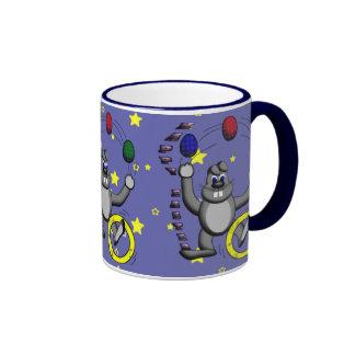 Talented Bunny Ringer Mug