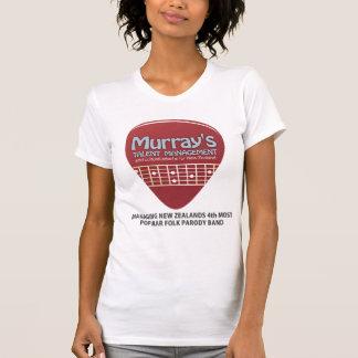 Talento Conchords de Murray T Shirts