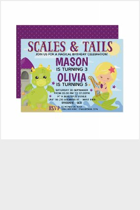 Tales and Scales