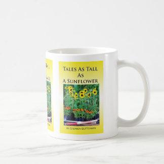 Tales As Tall As A Sunflower Mug