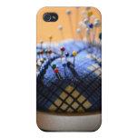 Tales cosas Teensy iPhone 4/4S Carcasa