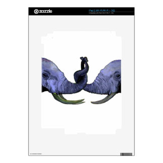 TALES ENLACES FUERTES SKINS PARA iPad 2