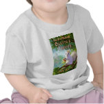 Tales From Farlandia Ozette's Destiny Cover Tee Shirt