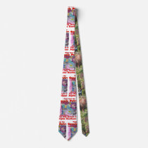 Tales from the Cosmic Patrol Neck Tie