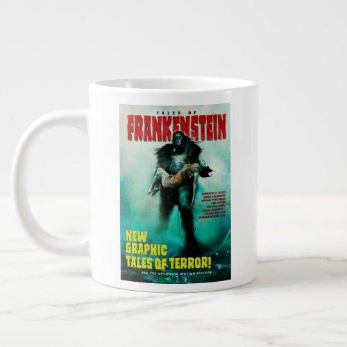 Tales of Frankenstein Coffee Mug