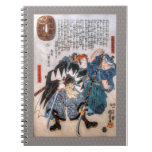 Tales Of The 47 Ronin Notebook