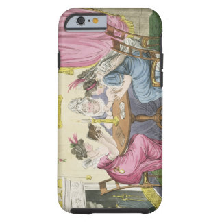Tales of Wonder - This attempt to describe the eff Tough iPhone 6 Case